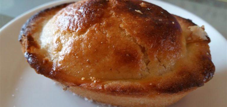 Pasticceria salentina: quante calorie ha il pasticciotto leccese con crema pasticcera